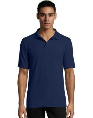 Hanes Men's FreshIQ™ X-Temp® Pique Polo