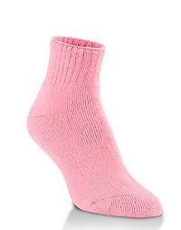World's Softest® Women's Quarter Top Socks 1-Pack