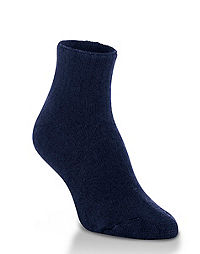 World's Softest® Women's Quarter Top Socks 1-Pair