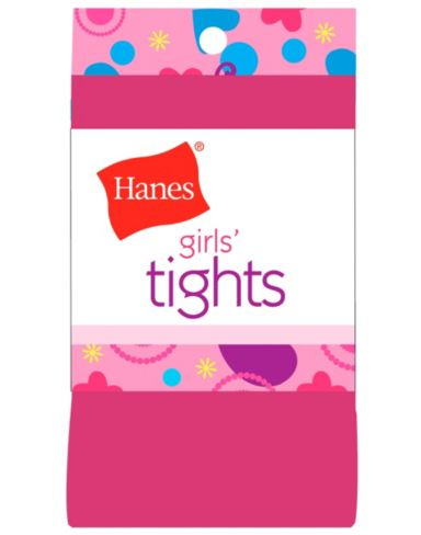 Hanes Girls' Tights