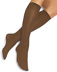 Hanes Ribbed Trouser Socks
