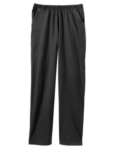 JMS Jersey Pocket Pants, Tall