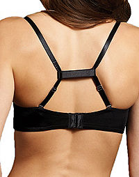 Maidenform 5/8 inch Bra Strap Holders