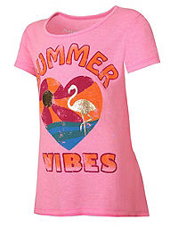 Girls T Shirts - Tees For Girls & Girls Tops From Hanes