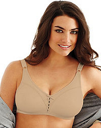 Bali Double Support® Wirefree Bra