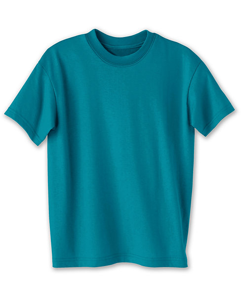 Hanes Kids' ComfortBlend® EcoSmart® Crewneck