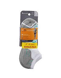 C9 Champion® Women's No-Show Socks 4-Pack