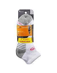 C9 Champion® Women's Ankle Socks 4-Pack