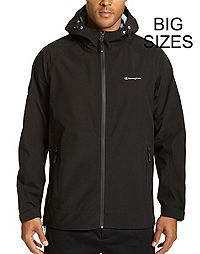 Champion Men's Big Stretch Waterproof Breathable All Weather Jacket