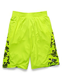 Champion Boys' Two Faced Shorts