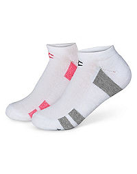 Champion Women's Performance No-Show Socks 6-Pack
