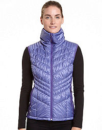 Champion Women's Hybrid Performance  Active Knit Vest