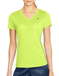 Champion Vapor®  Short-Sleeve Women's Tee
