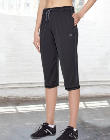 Champion Vapor™  Women's Knee Pants
