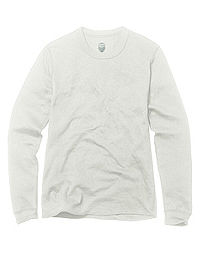 Duofold by Champion® Youth Mid Weight Long Sleeve Thermal Crew