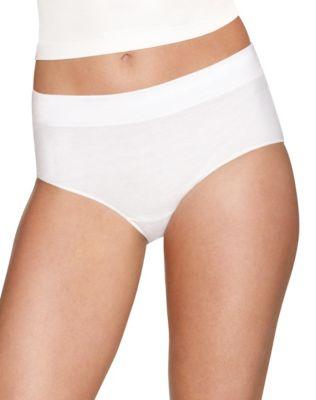 Hanes X-Temp® Constant Comfort® Women's Modern Brief Panties 4-Pack