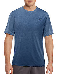 Champion Vapor® Men's Heather Stripe Tee