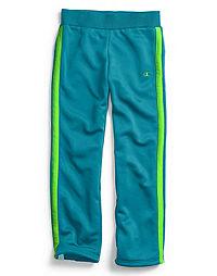 Champion Girl's Colorblock Pants