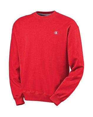 Champion Eco Fleece Crewneck Men's Sweatshirt | cs2465