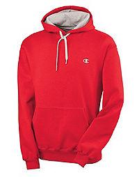 Champion Eco® Fleece Pullover Men's Hoodie