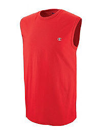 Champion Cotton Jersey Men's Muscle Tee