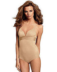 Maidenform® Endlessly Smooth™ Body Briefer