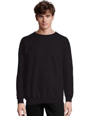 Hanes Men's Ultimate Cotton® Heavyweight Crewneck Sweatshirt