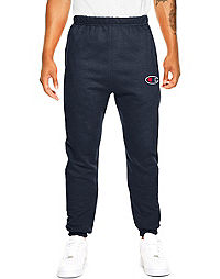 "Champion Life™ Reverse Weave®  Men's Pants With Large ""C"""