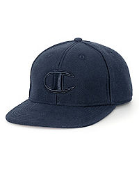 Champion Life™ Super Fleece Snapback Baseball Hat
