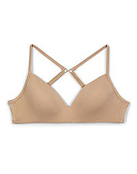 Maidenform® Girls' Molded Soft Cup Bra