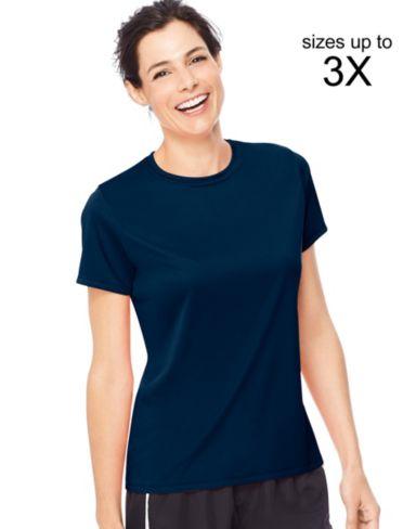 Hanes Women's Cool DRI® T-Shirt