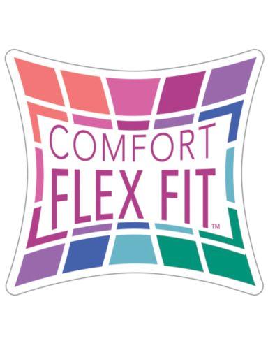 Hanes ComfortBlend ComfortFlex Fit® Pullover Bra 2-Pack