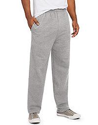 Hanes ComfortSoft™ EcoSmart® Men's Fleece Sweatpants