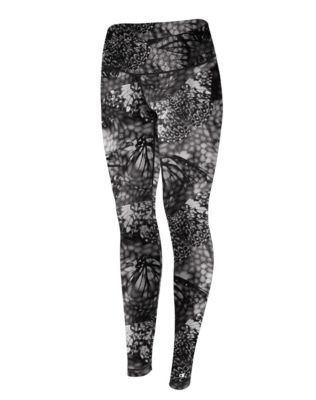 Champion Women's Absolute Printed Tights With SmoothTec™ Band