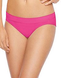 Hanes X-Temp® Constant Comfort® Women's Microfiber Bikini Panties 4-Pack