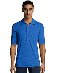 Hanes Sport™ Men's Performance Wicking Polo