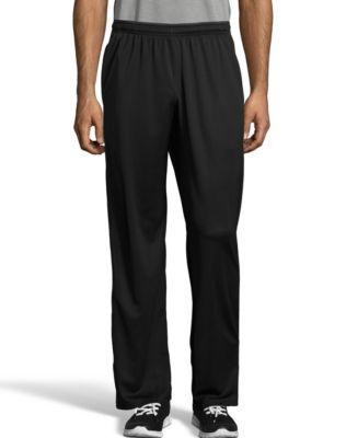 Hanes Sport™ X-Temp™ Men's Performance Training Pants with Pockets