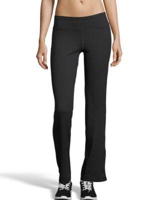 Hanes Sport™ Women's Performance Yoga Pants