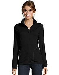 Hanes Sport&#153 Women's Performance Fleece Zip Up Jacket