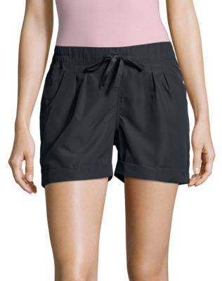 Hanes Sport™ Women's Performance Woven Shorts