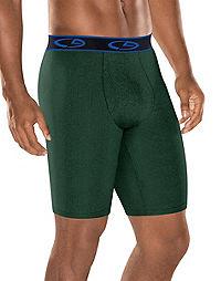 C9 Champion® Men's Mesh Long Leg Boxer Brief 2-Pack