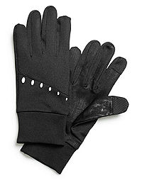 Champion Performance Men's Running Gloves