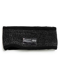 Champion Authentic Men's Marled Knit Earband