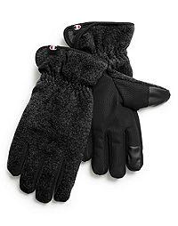 Champion Authentic Men's Fleece Gloves