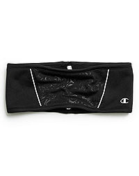 Champion Women's Tech Stretch Tonal Print Headband