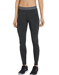 Champion Women's Everyday Print Tights