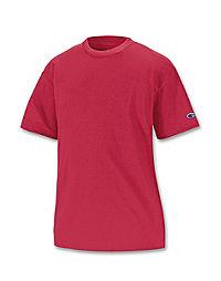 Champion Double Dry® Cotton-Blend Kids' T Shirt