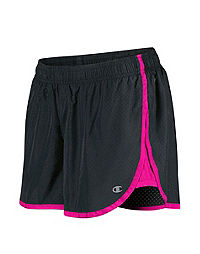 Champion Gear™ Women's Woven Shorts With Brief