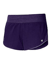 Champion Gear™ Women's Marathon Run Shorts With Brief