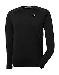 Champion Gear™ Men's Cold Weather Long-Sleeve Tee